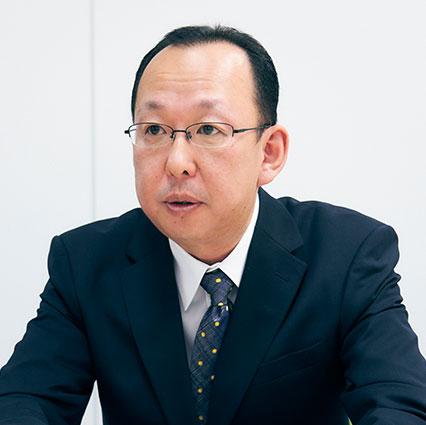 株式会社プリバテック 取締役副社長 PCIホールディングス 執行役員 須藤